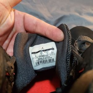 Jordan Shoes - Jordan's True Flights Balck Pink